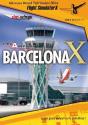 Barcelona Mega Airport pour FSX & FS2004 (Add-On), PC [Französische Version]