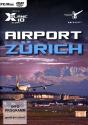 Airport Zürich für X-Plane 10, PC/MAC