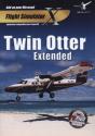 Twin Otter Extended pour FSX Prepar3D (Add-On), PC [Französische Version]