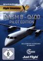 Dash 8 - Q400 Pilot Edition für FSX (Add-On), PC