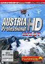 Austria Professional HD West für FXS und Prepar 3D, PC