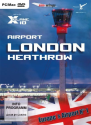 Airport London Heathrow für X-Plane 10, PC/MAC