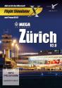 Zürich Mega Airport V 2.0 für FSX und Prepar3D V2, PC