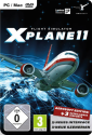 Flight Simulator X-PLANE 11, PC/MAC [Version allemande]