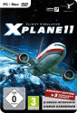 Flight Simulator X-PLANE 11, PC/MAC [Französische Version]