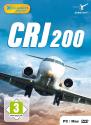 CRJ-200 für XPlane 11 (Spielerweiterung), PC/Mac [Versione tedesca]