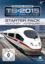 Train Simulator TS 2015 - Starter Pack: München - Augsburg, PC