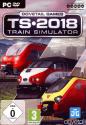 Train Simulator 2018, PC [Version allemande]