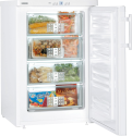 LIEBHERR GP 1376 - Congelatore - Classe di efficienza energetica: A++ - Bianco