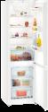 LIEBHERR CN 4813 NoFrost - Combiné réfrigérateur-congélateur avec NoFrost - 338 l - Blanc