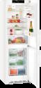 LIEBHERR CN 4315 Comfort NoFrost - Combiné réfrigérateur-congélateur - Classe d'efficacité énergétique A+++ - Blanc