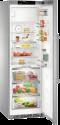 LIEBHERR KBPes 4354 Premium BioFresh - Kühlschrank - Energieeffizienzklasse A+++ - Edelstahl