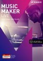 MAGIX Music Maker Live, PC