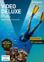 MAGIX Video deluxe Plus, PC [Versione tedesca]