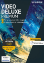 MAGIX Video deluxe Premium, PC