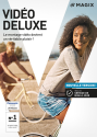 MAGIX Video deluxe 2018, PC [Versione francese]