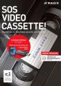 MAGIX SOS Videocassette! , PC [Italienische Version]