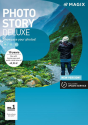 MAGIX Photostory 2018 Deluxe, PC, multilingua