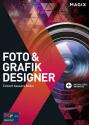 MAGIX Foto & Grafik Designer, PC