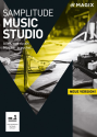 MAGIX Samplitude Music Studio, PC [Versione tedesca]