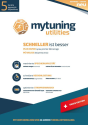 SAD mytuning utilities, PC, 5 Lizenzen, multilingual