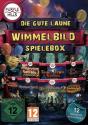 Die gute Laune Wimmelbild Spielebox, PC