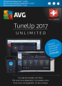 AVG TuneUp 2017 Unlimited, PC/MAC/Android, multilingual