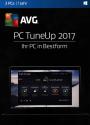 AVG PC TuneUp 2017 (3 Lizenzen), PC