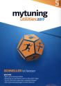 Mytuning utilities 2017 - 5 Lizenzen, PC, multilingual