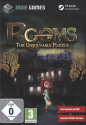 Indie Games: Rooms - The Unsolvable Puzzle, PC [Version allemande]