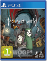 Headup Games The Inner World, PS4, Deutsch [Version allemande]