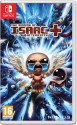 The Binding of Isaac: Afterbirth+, Switch
