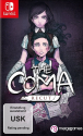 The Coma: Recut, Switch [Version allemande]