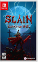 Slain: Back From Hell, Switch [Version allemande]