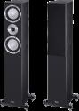 Magnat Quantum 725 - Standlautsprecher-Paar - Max. 320 W - Schwarz