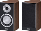 Magnat Quantum 723 - Lautsprecher-Paar - Max. 180 Watt - Braun