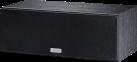 Magnat Tempus Center 22 - 2 Wege Centerlautsprecher - 34 - 45000 Hz - Schwarz