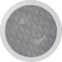 Magnat Interior ICP 262 - Haut-parleur encastrable - 2x2 voies haut de gamme - Blanc