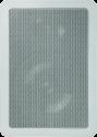 Magnat Interior IWP 62 - Haut-parleur encastrable - 2 voies - Blanc