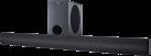 Magnat SB 180 - Barre de son avec Subwoofer - Bluetooth - Noir