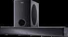 Magnat CSB 1000 - Soundbar - Bluetooth - Schwraz