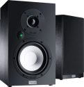Magnat Multi Monitor 220 - Paire d'enceintes - Max 2x 80 W - Noir