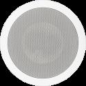 Magnat Interior IC 62 - Haut-parleur encastrable - 2 voies haut de gamme - Blanc