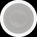 Magnat Interior IC 82 - Haut-parleur encastrable - 2 voies haut de gamme - Blanc