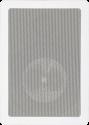Magnat Interior IW 610 - Haut-parleur encastrable - 2 voies - Blanc