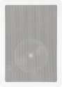 Magnat Interior IW 810 - Haut-parleur encastrable - 2 voies - Blanc