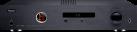 Magnat MA 400 - Vollverstärker - mit integrierter Röhrenvorstufe - Schwarz