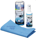 CAMGLOSS TV-Cleaning-Kit