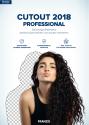 FRANZIS CutOut 2018 Professional, PC [Versione tedesca]