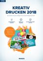 Kreativ Drucken 2018, PC [Versione tedesca]